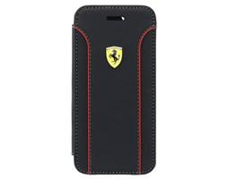 """Ferrari Fiorano Book pouzdro iPhone 6 4.7"""", Black"""