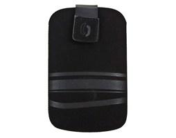 UNI pouzdro FRESH Split Black HTC HD2(115x65x15mm)