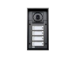 2N Helios IP Force - 4 tlačítka, kamera