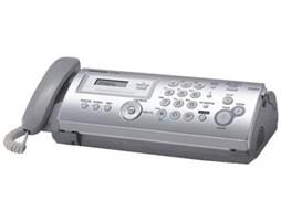 Panasonic KX-FP207CE-S fax na kancelářský papír