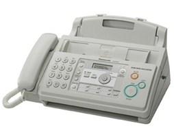 Panasonic KX-FP701CE fax na kancelářský papír