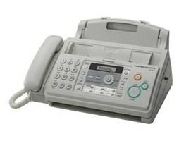 Panasonic KX-FP373CE fax na kanc. papír, záznamník