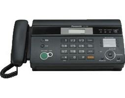 Panasonic KX-FT988FX-B termální fax