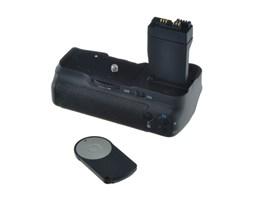 Jupio Battery Grip pro Canon 550D/600D/650D