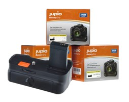 Jupio Battery Grip pro Canon 1100D/1200D