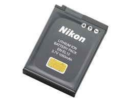 Nikon akumulátor EN-EL12 pro P300/AW100/S1200/S910