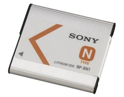 Braun baterie NP-BN1 pro Sony W510/520/530/570