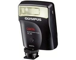 Olympus FL-20 blesk