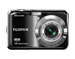 FUJIFILM FinePix AX600 black