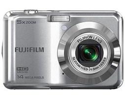 FUJIFILM FinePix AX600 silver