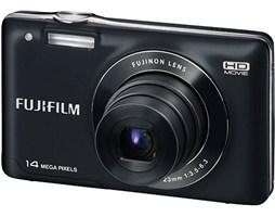 FUJIFILM FinePix JX500 black