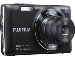 FUJIFILM FinePix JX650 black
