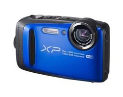 FUJIFILM FinePix XP90 blue