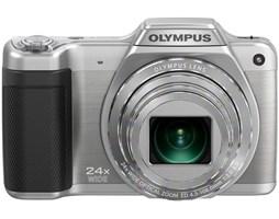 Olympus SZ-15 silver