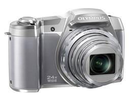 Olympus SZ-16 silver
