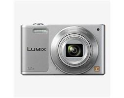 Panasonic LUMIX DMC-SZ10 silver