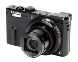 Panasonic LUMIX DMC-TZ60 black