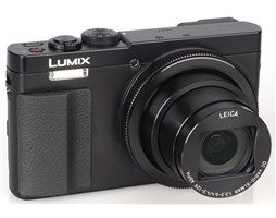 Panasonic LUMIX DMC-TZ70 black
