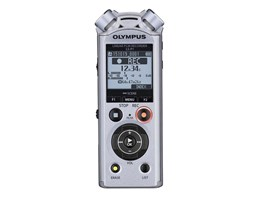 Olympus lineární PCM záznamník LS-P1