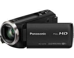 Panasonic HC-V160EP-K black