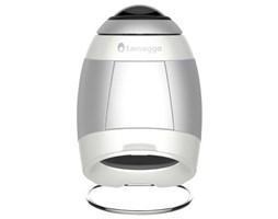 Tamaggo kamera 360 LiveCam - perleťově bílá