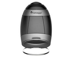 Tamaggo kamera 360 LiveCam - titanově černá