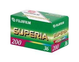 Kinofilm Fuji Superia 200/36