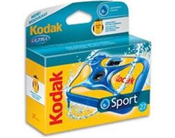 Jednorázový podvodní fotoaparát Kodak Aqua Sport