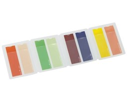 Sada barevných filtrů NIKON SJ-2 pro SB-R200 (8ks)