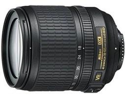 Nikon 18-105 mm F3.5-5.6G AF-S DX VR ED