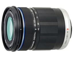 Olympus objektiv Zuiko Digital 40-150mm f3,5-4,5