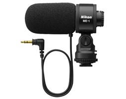 Nikon ME-1 stereo mikrofón V1/ P7000/D7000/D300s/D