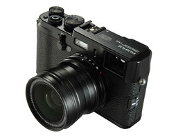 FujiFilm WCL-X100 Black
