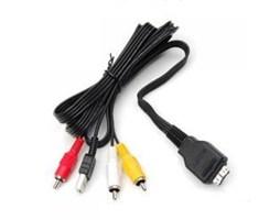 Sony kabel AV pro HX