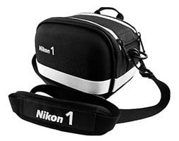 Nikon brašna CF-EU06 Nikon1 systémová brašna Black
