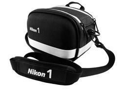Nikon brašna CF-EU07 Nikon1 systémová brašna Grey