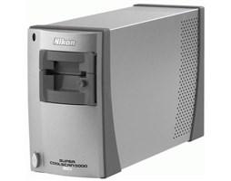 Scanner Nikon LS-5000 ED