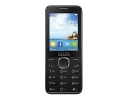 ALCATEL ONETOUCH 2007D, Dark Grey