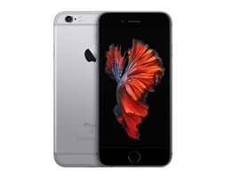 Apple iPhone 6S 16GB Space Grey DEMO