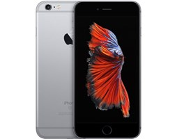 Apple iPhone 6S Plus 16GB Space Grey DEMO