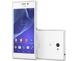 Sony Xperia M2 D2303 White