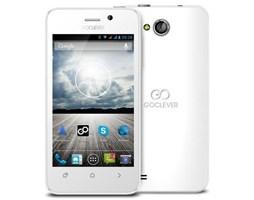 GOCLEVER Quantum 4 White Dual SIM