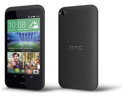 HTC Desire 320 Dark Grey