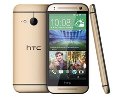 HTC One Mini 2 (M8) Rose Gold