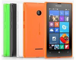 Microsoft Lumia 532 DS Br.Green