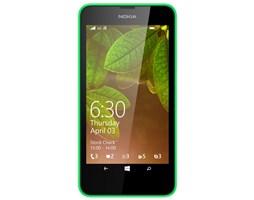 NOKIA Lumia 630 DS Black/B.Green