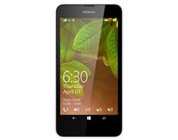 NOKIA Lumia 630 SS White