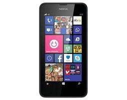 NOKIA Lumia 635 SS Black