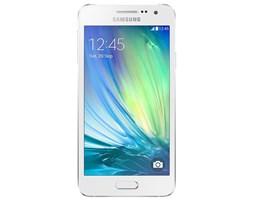 Samsung A300F Galaxy A3 White