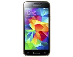 Samsung G800 Galaxy S5 mini Gold